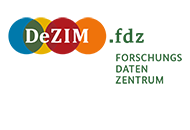 Logo FDZ DeZIM
