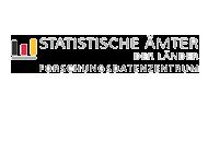 Logo Statistische Ämter der Länder