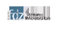Logo FDZ German Microdata Lab