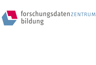 Logo Research Data Centre Education at the German Institute for International Educational Research