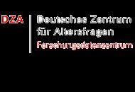 Logo Deutsches Zentrum für Altersfragen