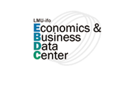 Logo LMU-ifo Economics & Business Data Center
