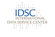 Logo International Data Service Center (IDSC) at the Institute for the Study of Labor