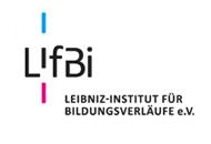 Logo Leibniz-Institut für Bildungsverläufe