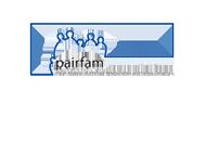 Logo Forschungsdatenzentrum des Beziehungs- und Familienpanels (pairfam)