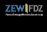 Logo ZEW-Forschungsdatenzentrum