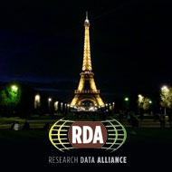 RDA Paris