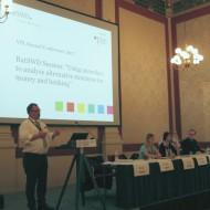 RatSWD-Session auf der Jahrestagung 2017 des Vereins für Socialpolitik