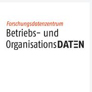 Forschungsdatenzentrum Betriebs- und Organisationsdaten