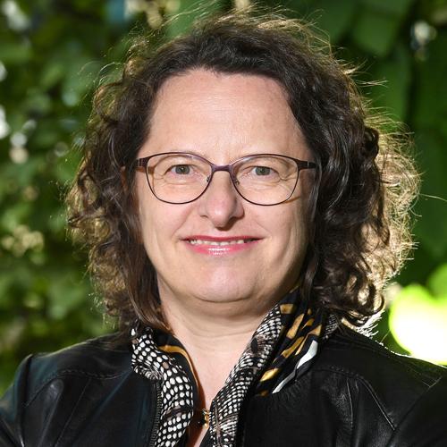 Prof. Dr. Monika Jungbauer-Gans