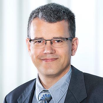 Dr. Daniel Vorgrimler