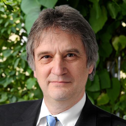 Prof. Dr. Jürgen Schupp