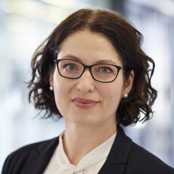 Prof. Dr. Kerstin Schneider