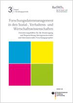 Forschungsdatenmanagement