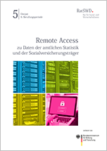 Cover Output Remote Access