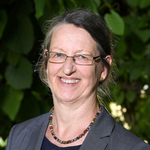Sabine Ohsmann
