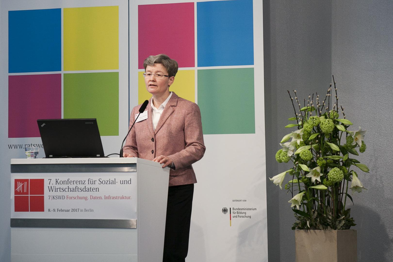 7| Konferenz für Sozial- und Wirtschaftsdaten | RatSWD ‒ Rat für ...