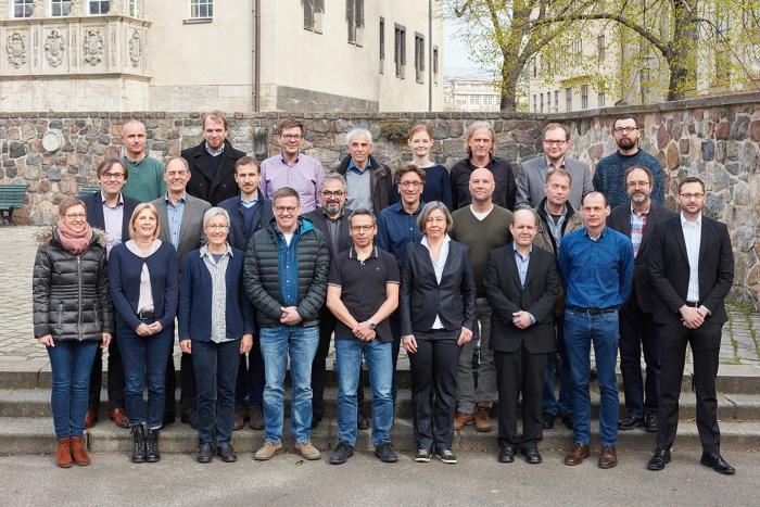 Der Ständige Ausschuss FDI