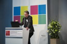 Prof. Dr. Herbert Brücker