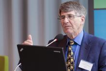 Dr. Will van den Hoonaard