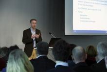 Prof. Dr. Holger Görg