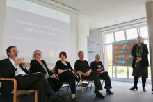 RatSWD-Workshop Archivierung und Zugang zu qualitativen Daten - Bild 6