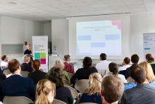 RatSWD-Workshop Archivierung und Zugang zu qualitativen Daten - Bild 5