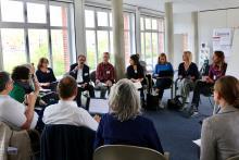 RatSWD-Workshop Archivierung und Zugang zu qualitativen Daten - Bild 4