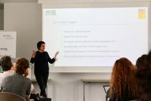 RatSWD-Workshop Archivierung und Zugang zu qualitativen Daten - Bild 3