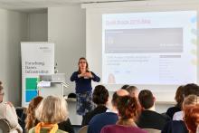 RatSWD-Workshop Archivierung und Zugang zu qualitativen Daten - Bild 2