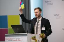 8. KSWD Vortrag Dr. Mathias Bug