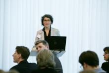 8. KSWD Session Fachinformationsdienste