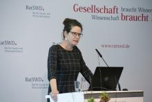 8. KSWD Vortrag Frauke Kreuter