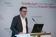 8. KSWD Vortrag Dr. Steffen Mau