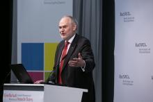 8. KSWD Gert G. Wagner - von Schmoller Vorlesung