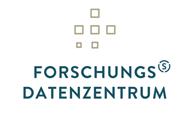 Logo Stifterverband für die Deutsche Wissenschaft